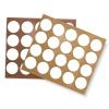 Tapa tornillos adhesivos