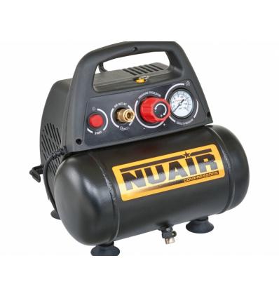 Compresor de aire portátil Airum New Vento OL195